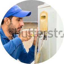 HVAC Replacement Forney TX