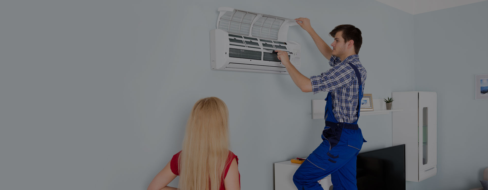 AC Install Forney TX